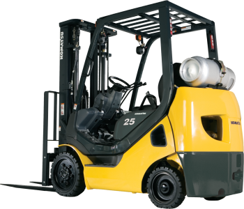 BX50 Cushion Forklift