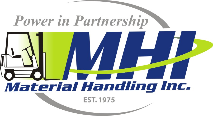 MATERIAL HANDLING POWER IN PARTNERSHIP