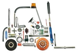 Forklift Parts for ALL Makes and Models